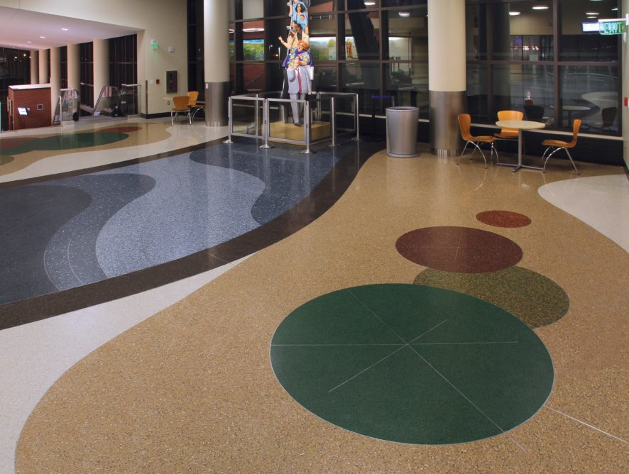 Terrazzo Helps Travelers Go with the Flow