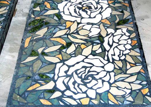 terrazzo flooring design jw marriott rustic venetian garden hotel