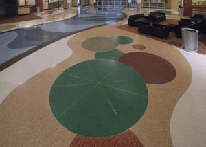Airport Terrazzo Archives Ncta
