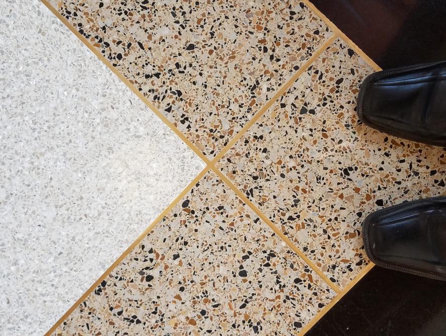 Design Versatility at Your Feet: A Walking Tour