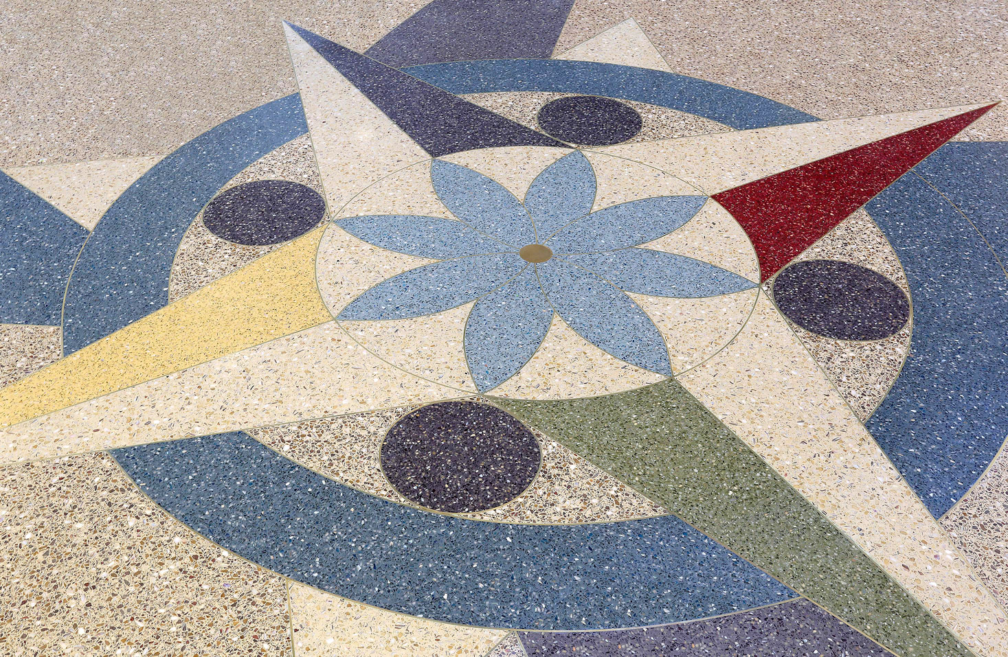 Selling Terrazzo to Clients