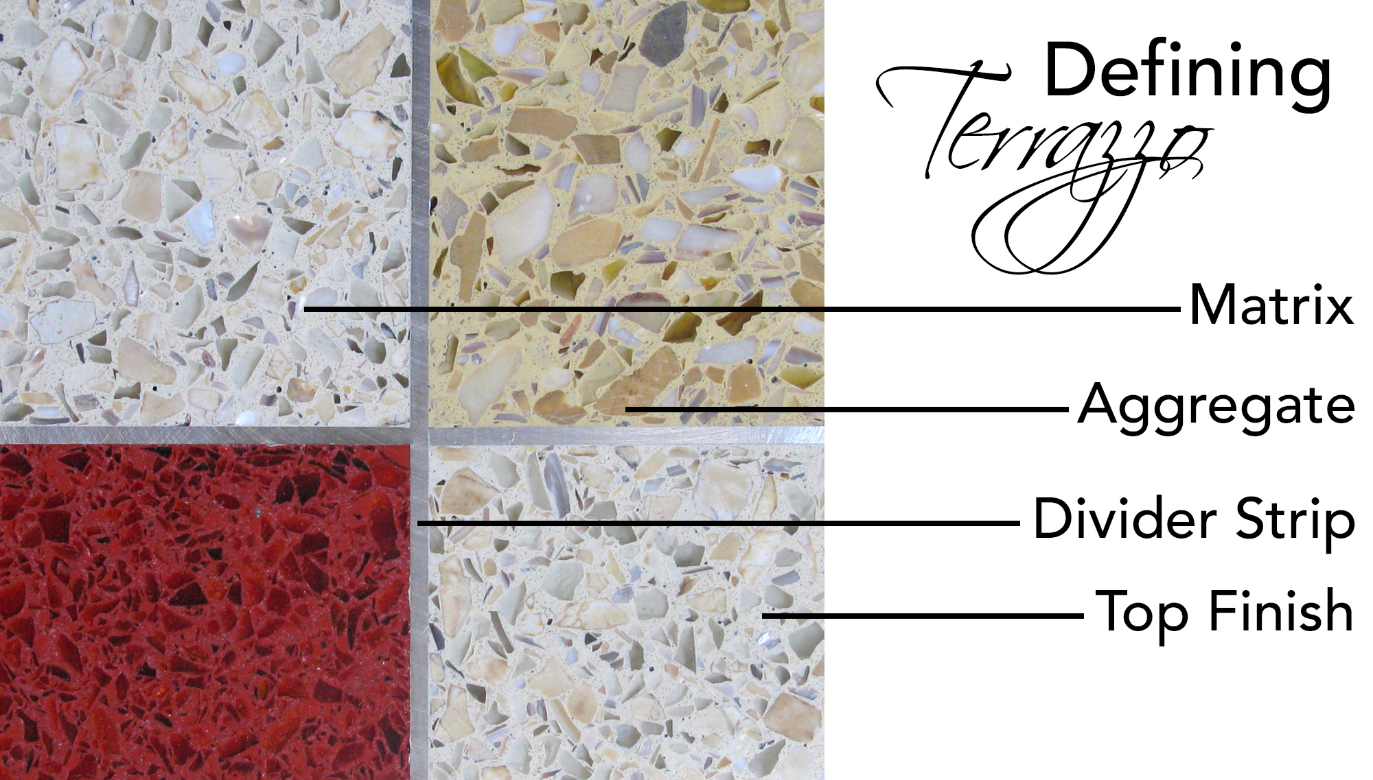 Terrazzo Resources Archives Ncta